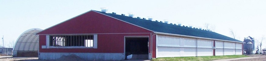 EASTERN ONTARIO: Ontario farm couple built robot dairy barn for next generation