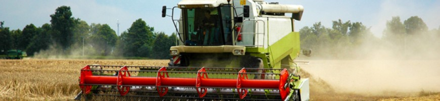 Good-quality used farm equipment continues to bring in solid dollars across Ontario