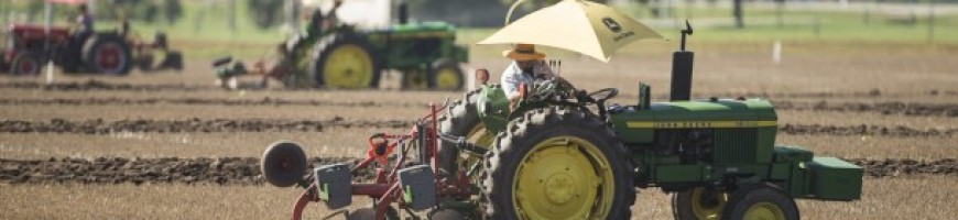 WESTERN ONTARIO: International Plowing Match brings in record number of competitors for 100th anniversary